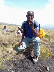 Nickson Mwaura